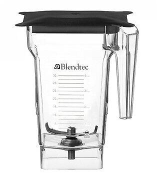 Blendtec Fourside Jar W// Soft Lid 100343