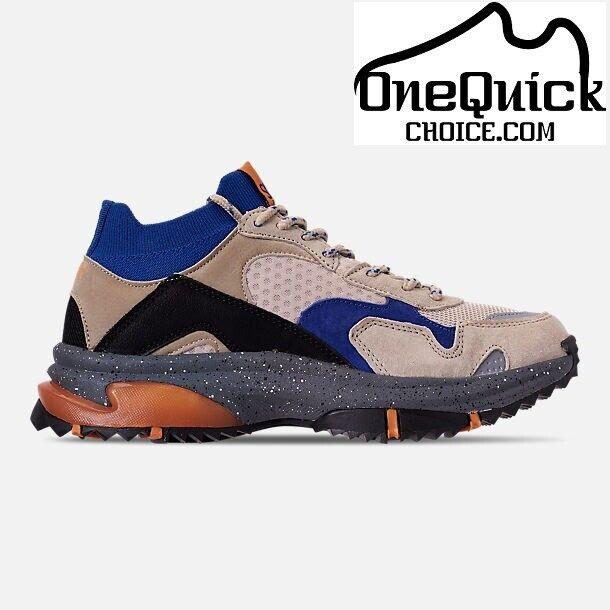 Para Hombres Zapatos informales SNKR proyecto Crosby 11 EE. UU. envío Gratis Rápido