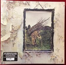 Led Zeppelin - Led Zeppelin IV [Vinyl New] 180gm Remastered Zoso