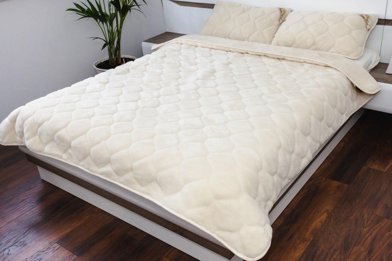 merinowolle kaschmir bettdecke 100 nat rlich alle gr en mit liebe ebay. Black Bedroom Furniture Sets. Home Design Ideas