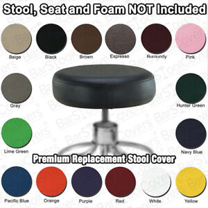Surprising Details About Exam Stool Seat Cover Vinyl Replacement Top Ritter Style Medical Lab Office Andrewgaddart Wooden Chair Designs For Living Room Andrewgaddartcom