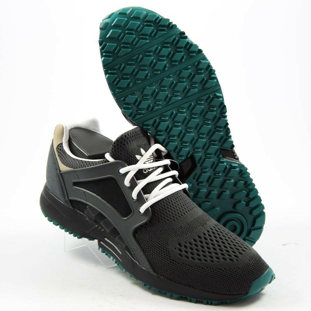 Adidas Originals Racer Lite Mens Trainers  US 8.5 REF 3026* The latest discount shoes for men and women