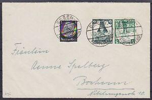 DR-K25-Kehrdruck-512-MiF-auf-Brief-Essen-Bochum-1936-Nothilfe