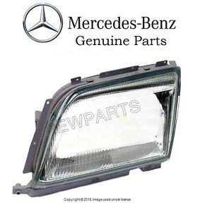 Mercedes benz 500sl 600sl sl320 sl500 genuine mercedes for Mercedes benz genuine parts