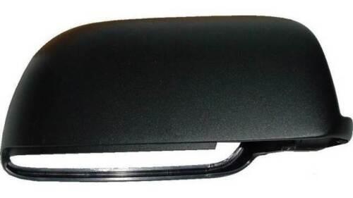 02=/>05 Carcasa espejo retrovisor VW Polo Copiloto Derecha