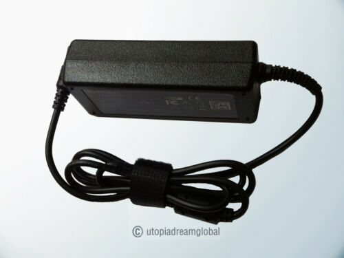 AC Adapter For polkaudio I-Sonic ES2 110V D2AUDIO iPhone//iPod Dock Power Charger