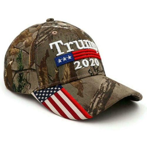 Rendre l/'Amérique Grand Nouveau Chapeau Donald Trump 2020 républicain Hat Cap Red Hot Rouge