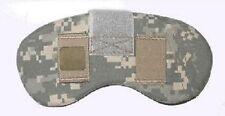US Army UCP MICH ACH Helm Kevlar Nape Protector Pad ACU AT Digital S/M