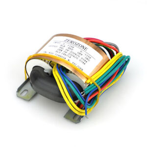 30VA-R-core-transformer-220V-220V-14V-for-our-EAR834-phono-stage-amp-L13-5
