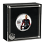 2019-SUICIDE-SQUAD-Deadshot-dead-shot-1-1oz-9999-SILVER-PROOF-COLORIZED-COIN thumbnail 5