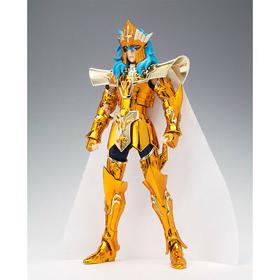 [FROM JAPAN]Saint Seiya Cloth Myth Kaio Poseidon Action Figure Bandai