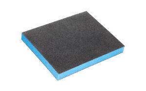 50-x-KA-EF-Colour-blaue-Schleifmatte-Schleifmatten-Set-Korn-180-ca-Korn-320
