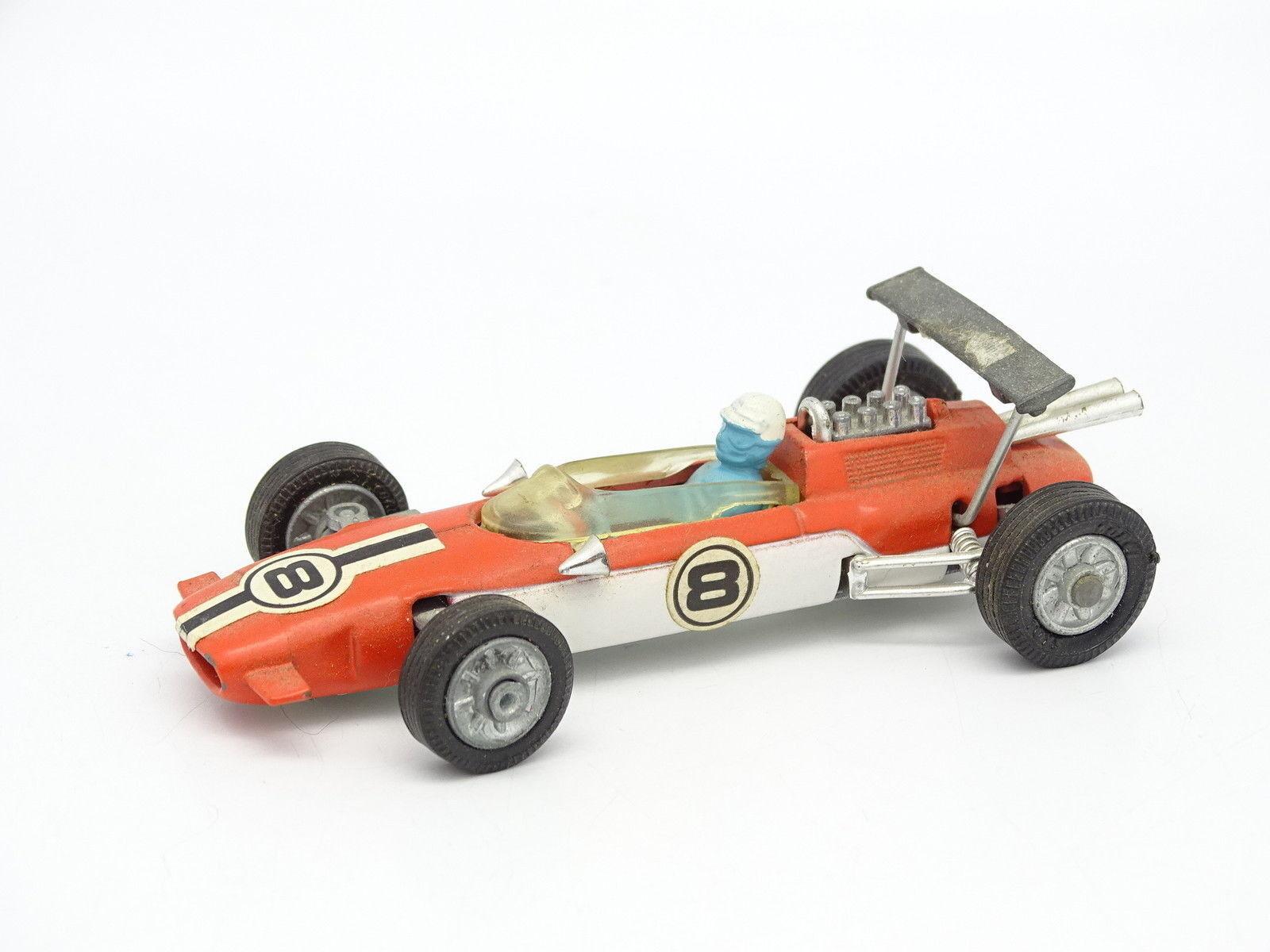 Corgi Toys SB 1 43 - Lotus Climax F1 N°8