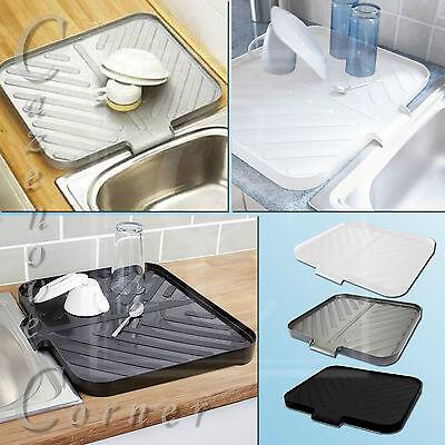 Worktop Drainer Tray, Sink Draining Board, Caravan, Kitchen, Motor-home drainer.