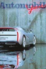 Automobile Year 1997/98 (Automobile Year/L'annee Automobile/Auto-Jahr)