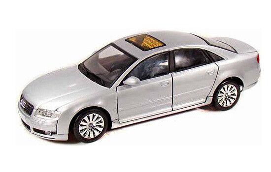 Audi A8 Diecast Model Car 73149S