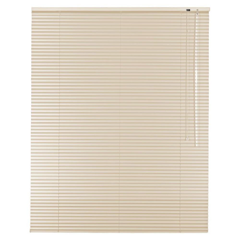 Aluminium Jalousie Alu Jalousette Jalusie Fenster Tür Rollo - Höhe 200 cm creme | Großhandel  | Feinbearbeitung  | Hohe Qualität Und Geringen Overhead