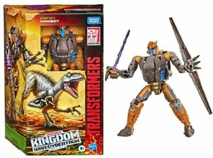 Transformers-Kingdom-WFC-DINOBOT-7-034-Action-Figure-Wave-2-New-War-For-Cybertron