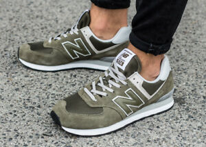 Neu Herren New Ml574ego Herrenschuhe Schuhe 574 Turnschuhe Sneaker Balance Nb qtwRrtY