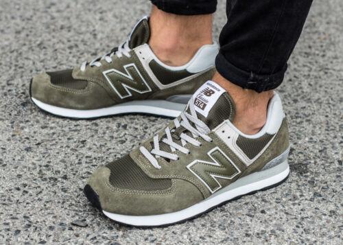 Herren 574 New Nb Ml574ego Sneaker Balance Turnschuhe Herrenschuhe Neu Schuhe 4RqA1qZwx