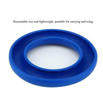 Practical Thread Bobbin Organizer Ring Rubber Silicone Holder Sewing Access