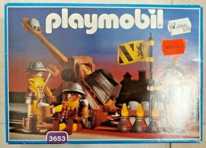 New-Playmobil-3653-Knights-with-Catapult