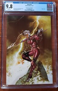 Aero-3-CGC-9-8-Unknown-Comics-Edition-Virgin-Cover-Variant-1-in-600-with-COA