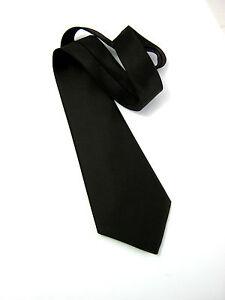 Thomas Vintage 70 Cravatta Tie Originale Made In Italy MatéRiaux De Haute Qualité