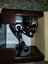 STRADIC 1000 HG FL Shimano Angelrolle