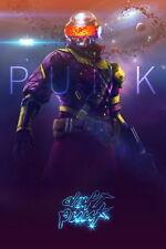 "165 Daft Punk - Thomas Bangalter Guy-Manuel de Homem-Christo 24""x36"" Poster"