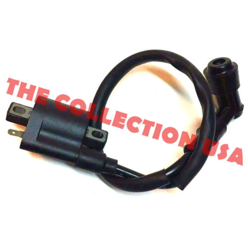 Ignition Coil Yamaha Yfm250 Yfm 250 Timberwolf 1992 1993 1994 1995 1996-2000