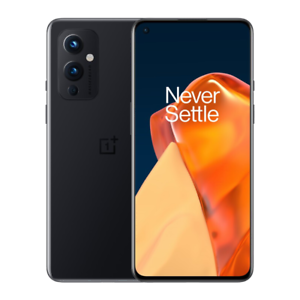 New OnePlus 9 5G Smartphone Android 11 Snapdragon 888 Octa Core GPS Touch ID NFC