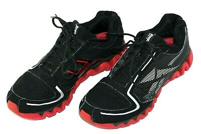 Reebok ZigLite Men's Athletic Black/Red