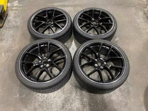 19 Staggered Rims and Tires for MERCEDES CARS  ( C Class, E Class and A Class ) Calgary Alberta Preview
