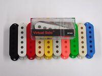 Dimarzio Virtual Solo Single Coil Pick-up W/flat Non-staggered Pole Pieces Dp420