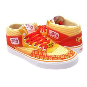 1f6d91e72d VANS X MOONEYES HALF CAB Special Limited from JAPAN (US Size 9)
