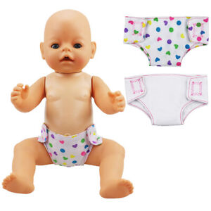 2pcs-set-Doll-Diaper-18-034-Doll-Baby-Underpants-Cute-Clothes-Doll-Accessory-Toy