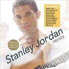 Friends by Stanley Jordan (Vinyl, Oct-2012, 2 Discs, Mack Avenue)