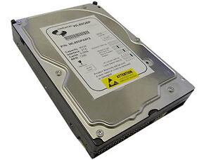 "80GB 8MB Cache 7200RPM ATA/100 IDE PATA 3.5"" Desktop Hard Drive -1 Year Warranty"