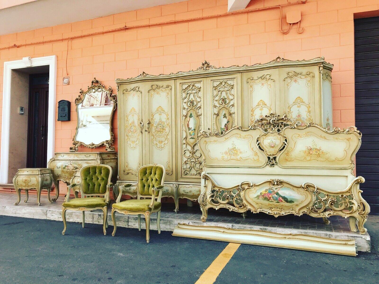 Camera Barocco Veneziano Annunci In Tutta Italia Kijiji Annunci Di Ebay