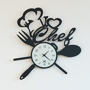 Orologio-I-LOVE-CHEF-Arti-e-Mestieri-Made-in-Italy