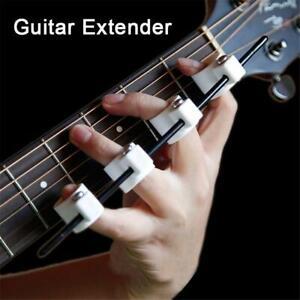 Plastic-Acoustic-Guitar-Extender-Musical-Finger-Extension-Instrument-Accessories