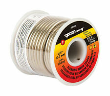 Forney Lead Free Plumbing Solder 18 In D Tincoppersilver 955