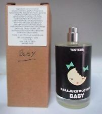 Harajuku Lovers Baby By Gwen Stefani Women 3.4 OZ  Perfume Eau De Toilette Spray