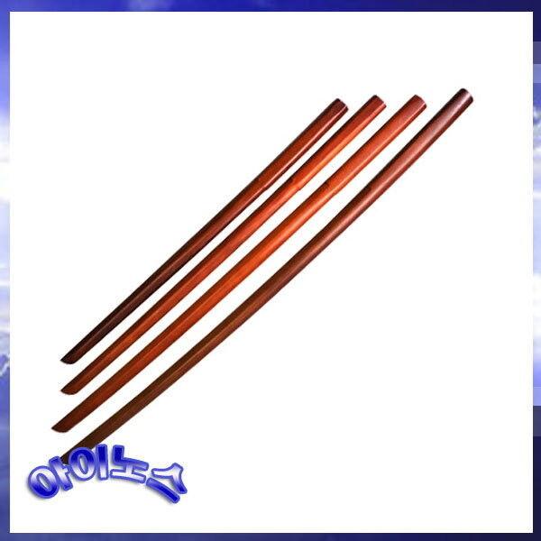 SG Ainos General Wood Sword  Self-Predection   Kendo Two Sword Set 60 90 cm  a lot of surprises