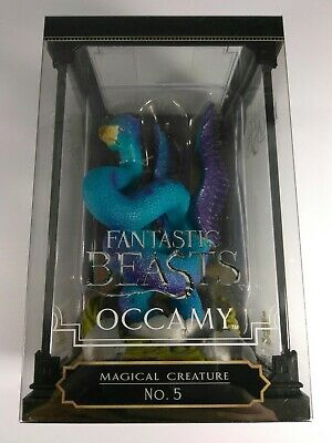 Figurine Fantastic Beasts Occamy Magical Creature N°5
