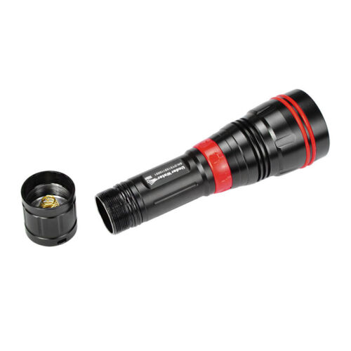 Archon WY07 DY01 Cree XP-L LED Scuba Diving Light Underwater Flashlight Torch