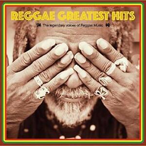 REGGAE-GREATEST-HITS-BOB-MARLEY-ALPHA-BLONDY-GREGORY-ISAACS-2-VINYL-LP-NEU
