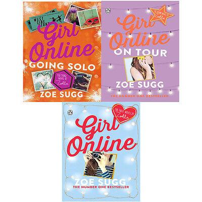 Girls Serie Online