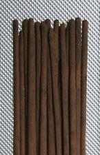 Natural Organic Sandalwood & Vanilla Incense Sticks. Connoisseur Quality (20 gm)